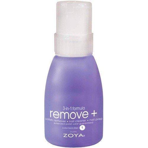 Zoya Remove +