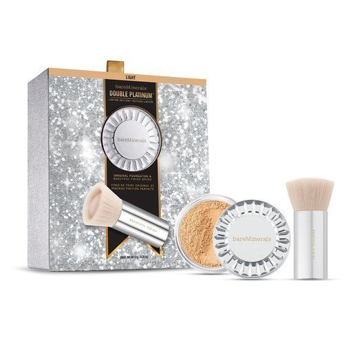 bareMinerals 20th Anniversary Collector's Edition Set Light