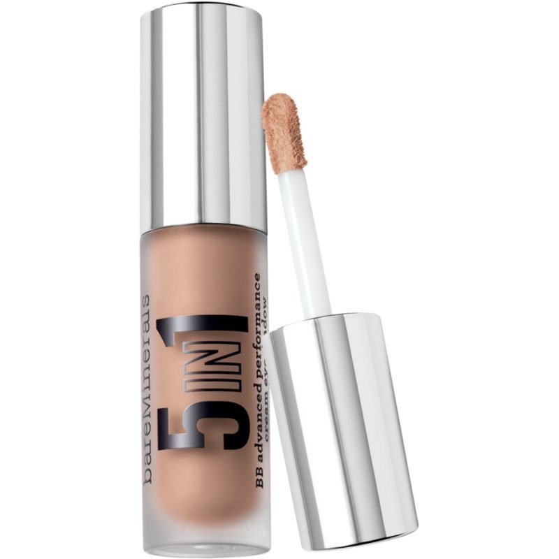 bareMinerals 5 in 1 BB Advance Cream Eyeshadow SPF15 Barely Nude 3ml