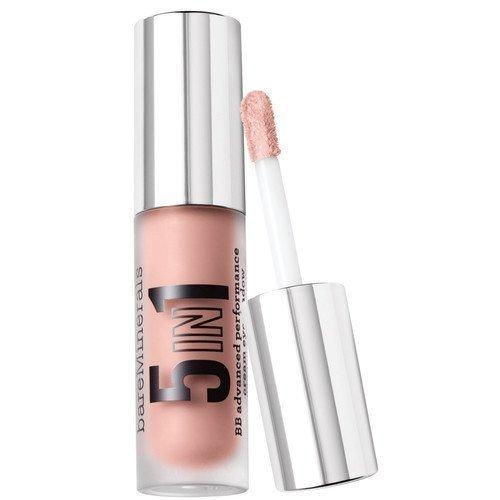 bareMinerals 5-in-1 BB Advanced Performance Cream Eyeshadow SPF 15 Sweet Spice