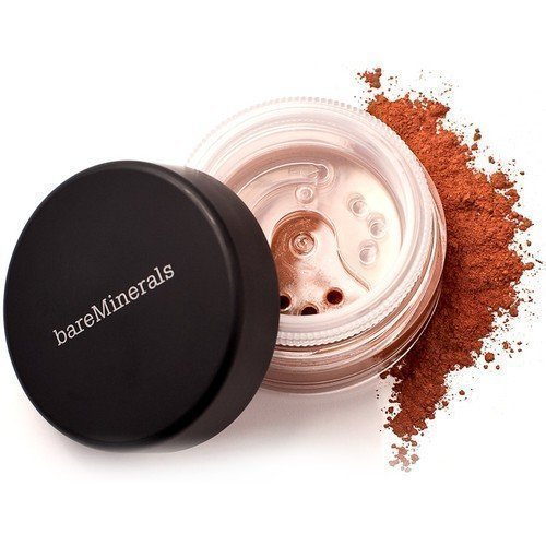 bareMinerals All Over Face Colours Rose Radiance