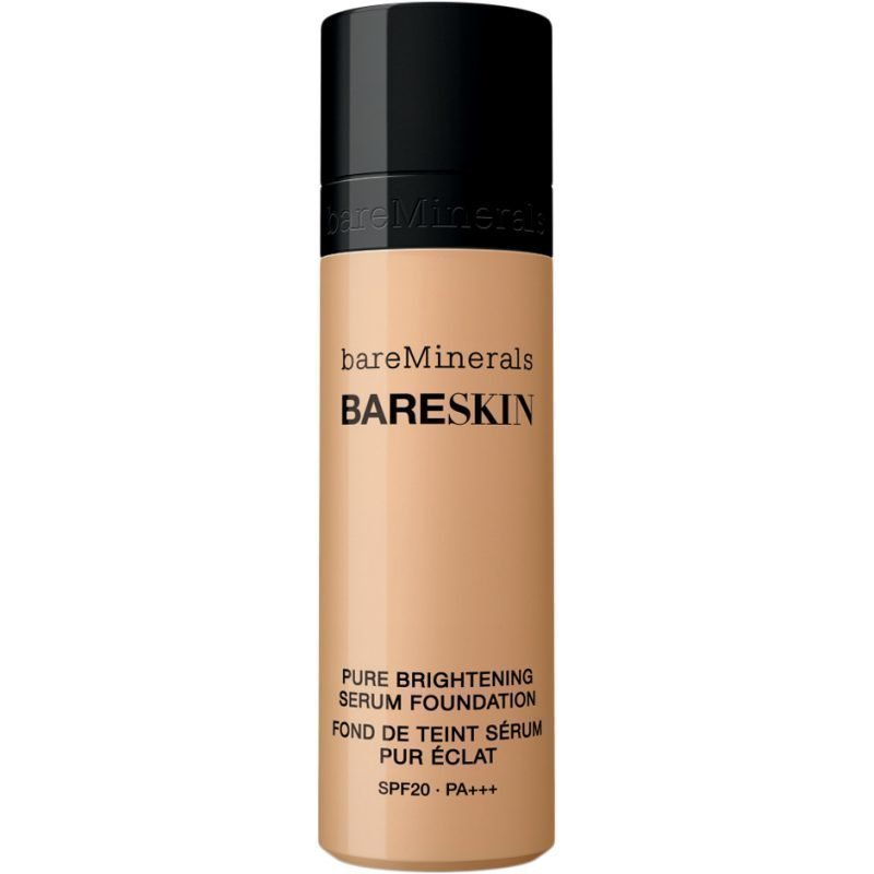 bareMinerals Bareskin Pure Brightening Serum Foundation 07 Bare Natural SPF20 30ml