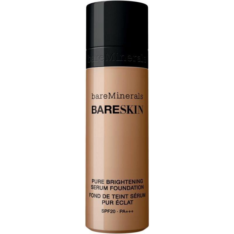 bareMinerals Bareskin Pure Brightening Serum Foundation 11 Bare Latte SPF20 30ml