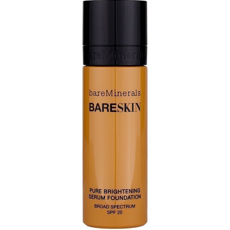 bareMinerals Bareskin Pure Brightening Serum Foundation 15 Bare Honey SPF20 30ml