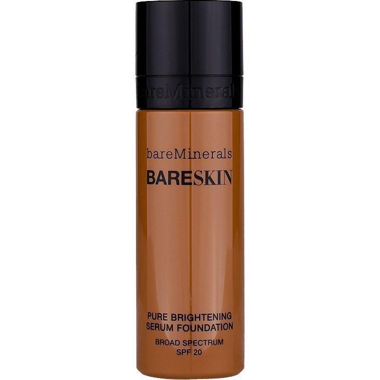 bareMinerals Bareskin Pure Brightening Serum Foundation 16 Bare Almond SPF20 30ml