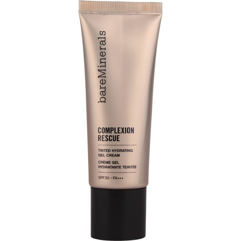 bareMinerals Complexion Rescue Tinted Hydrating Gel Cream SPF30 Desert 6.5 35ml