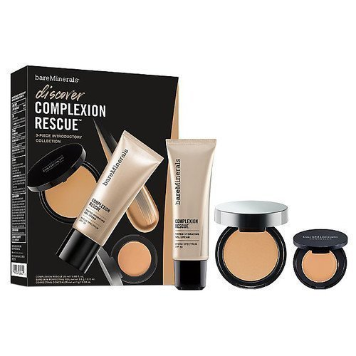 bareMinerals Discover Complexion Rescue Kit Tan 07