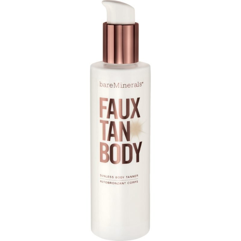 bareMinerals Faux Tan Body Sunless Tanner 177ml