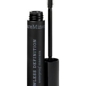 bareMinerals Flawless Definition Waterproof Mascara Black