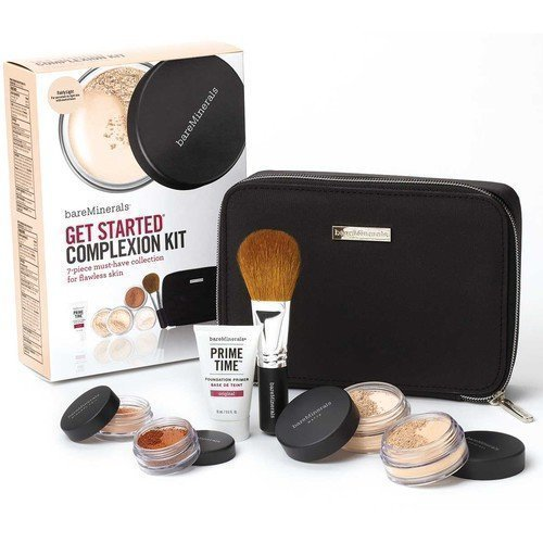 bareMinerals Get Started Complexion Kit Medium Tan