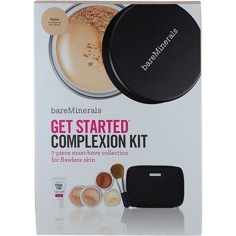 bareMinerals Get Started Complexion Kit Medium