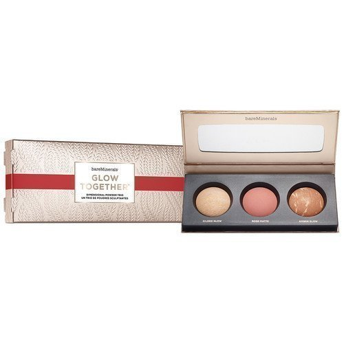 bareMinerals Glow Together Complexion Finishers Palette