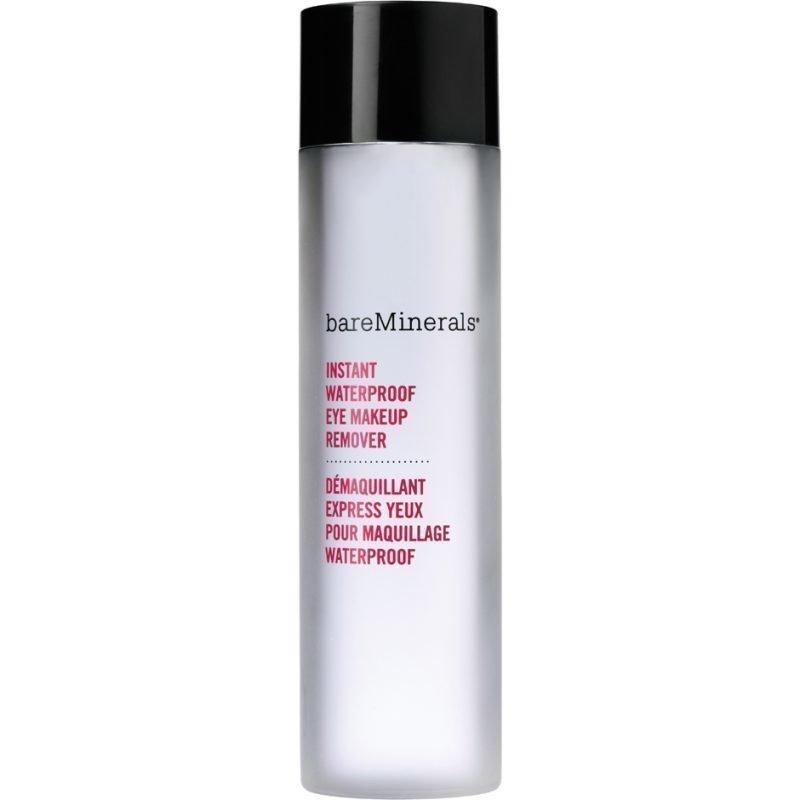 bareMinerals Instant Waterproof Eye Makeup Remover 120ml