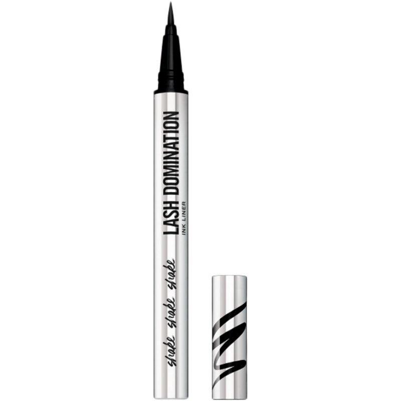 bareMinerals Lash Domination Liquid Ink Liner Black 0