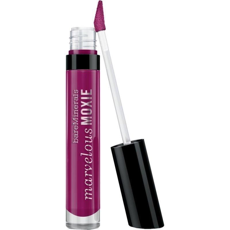 bareMinerals Marvelous Moxie Lipgloss Stunner 4
