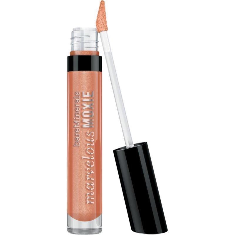 bareMinerals Marvelous Moxie Lipgloss Trail Blazer 4
