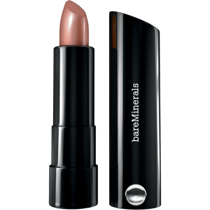 bareMinerals Marvelous Moxie Lipstick Be Free 3