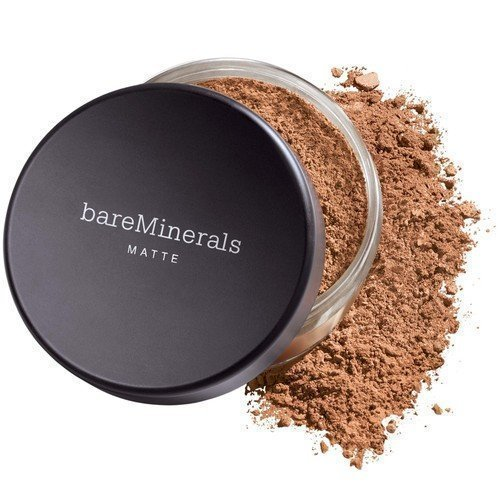 bareMinerals Matte SPF 15 Foundation Warm Dark W45