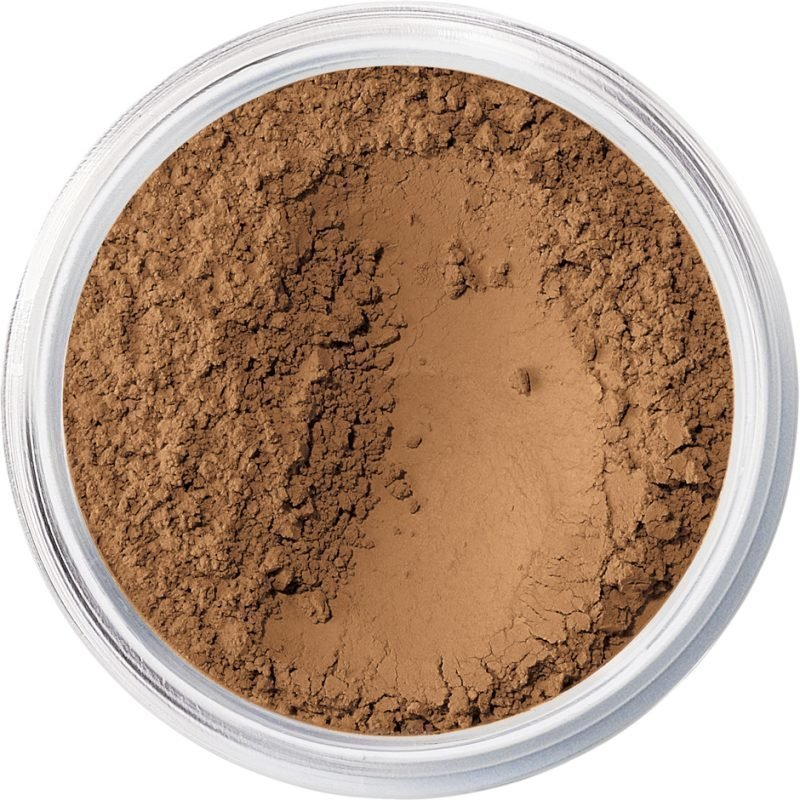 bareMinerals Matte SPF15 Foundation Warm Dark 6g