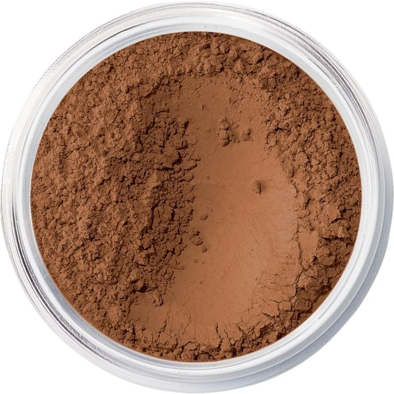 bareMinerals Matte SPF15 Foundation Warm Deep 6g