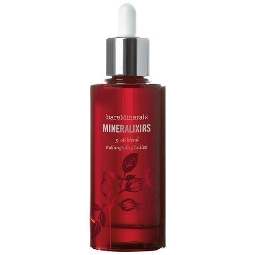 bareMinerals Mineralixirs 5 Oil Blend