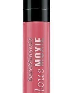 bareMinerals Moxie Lip Gloss Hot Shot