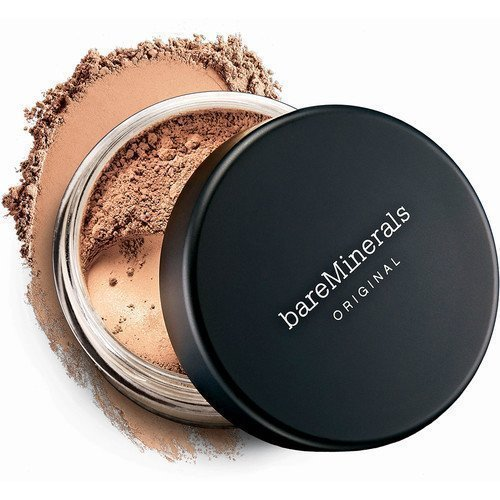 bareMinerals Original SPF 15 Foundation Dark