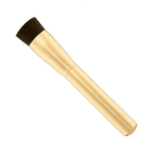 bareMinerals Perfecting Face Brush Limited Edition Gold