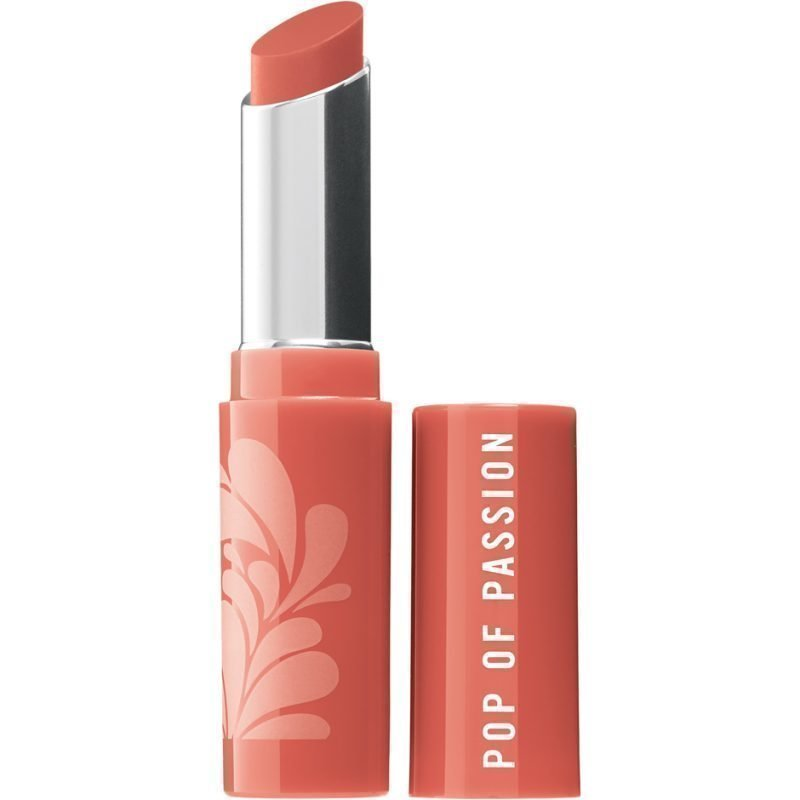 bareMinerals Pop of Passion Lip Oil-Balm Peach Passion 3