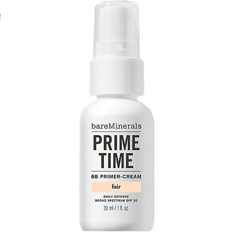 bareMinerals Prime Time BB Primer Cream SPF 30 Fair
