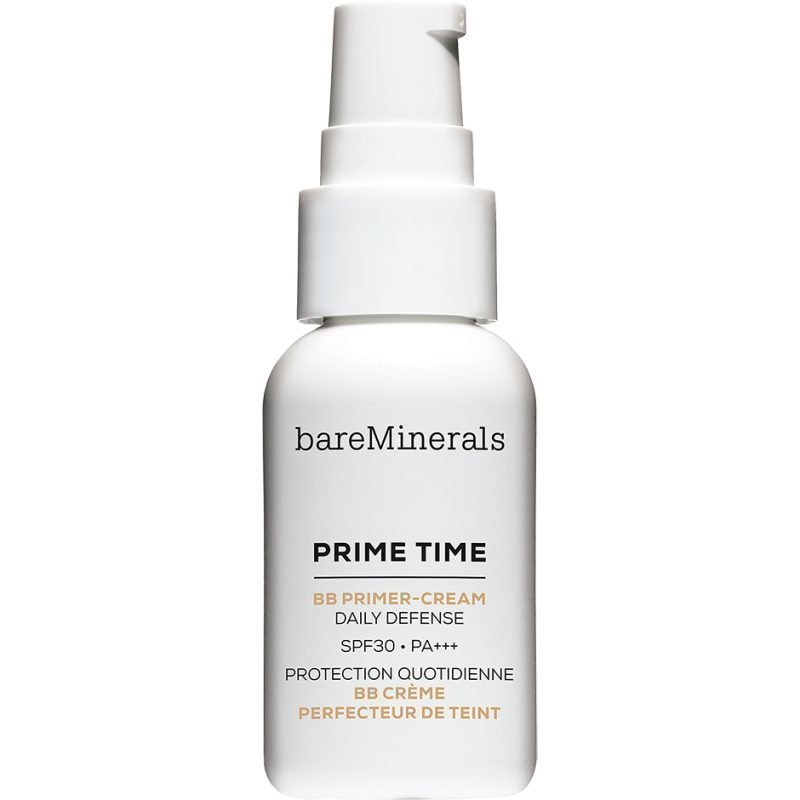bareMinerals Prime Time BB Primer Cream SPF30 Fair 30ml