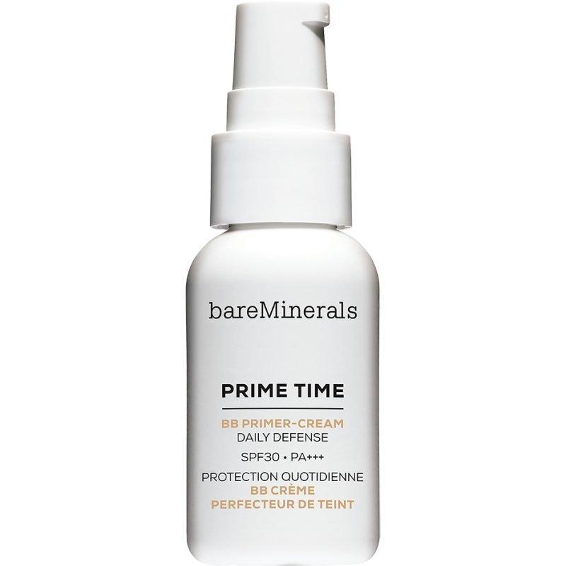 bareMinerals Prime Time BB Primer Cream SPF30 Fair 30ml