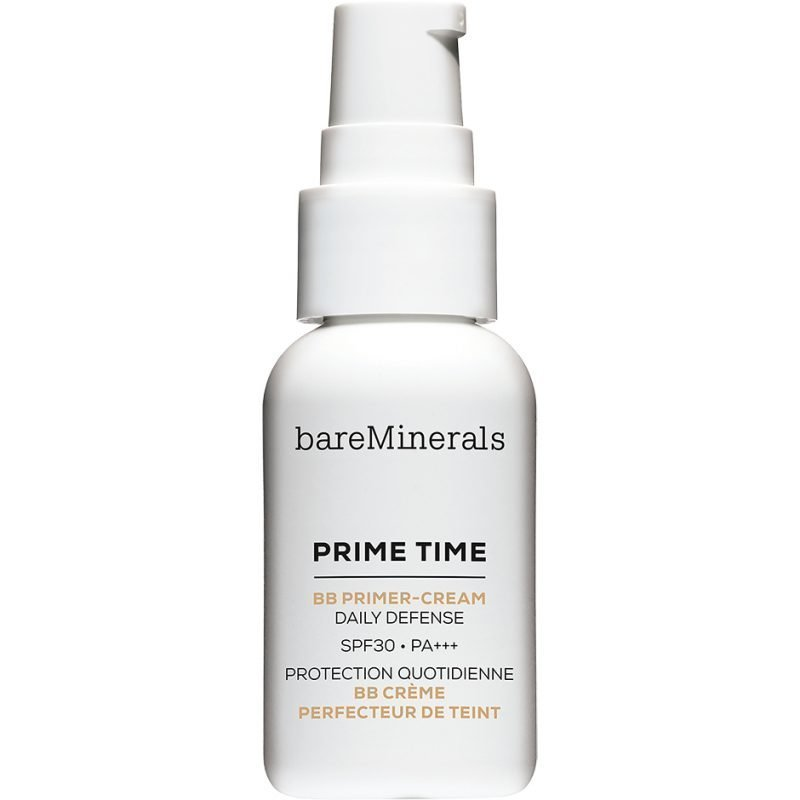 bareMinerals Prime Time BB Primer Cream SPF30 Light 30ml