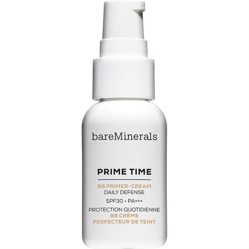 bareMinerals Prime Time BB Primer Cream SPF30 Light 30ml