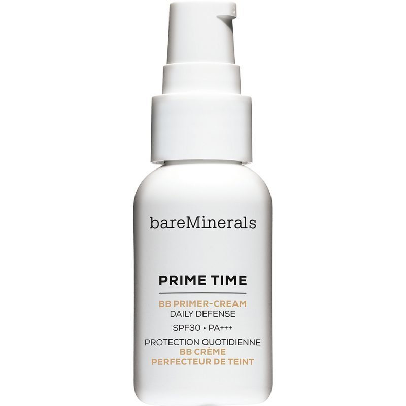 bareMinerals Prime Time BB Primer Cream SPF30 Medium 30ml
