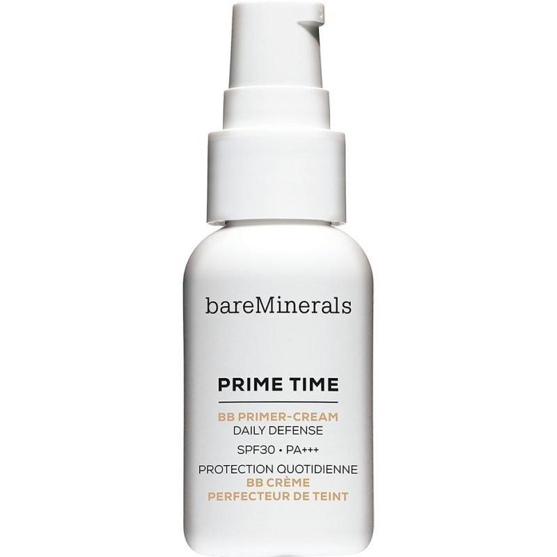 bareMinerals Prime Time BB Primer Cream SPF30 Medium 30ml
