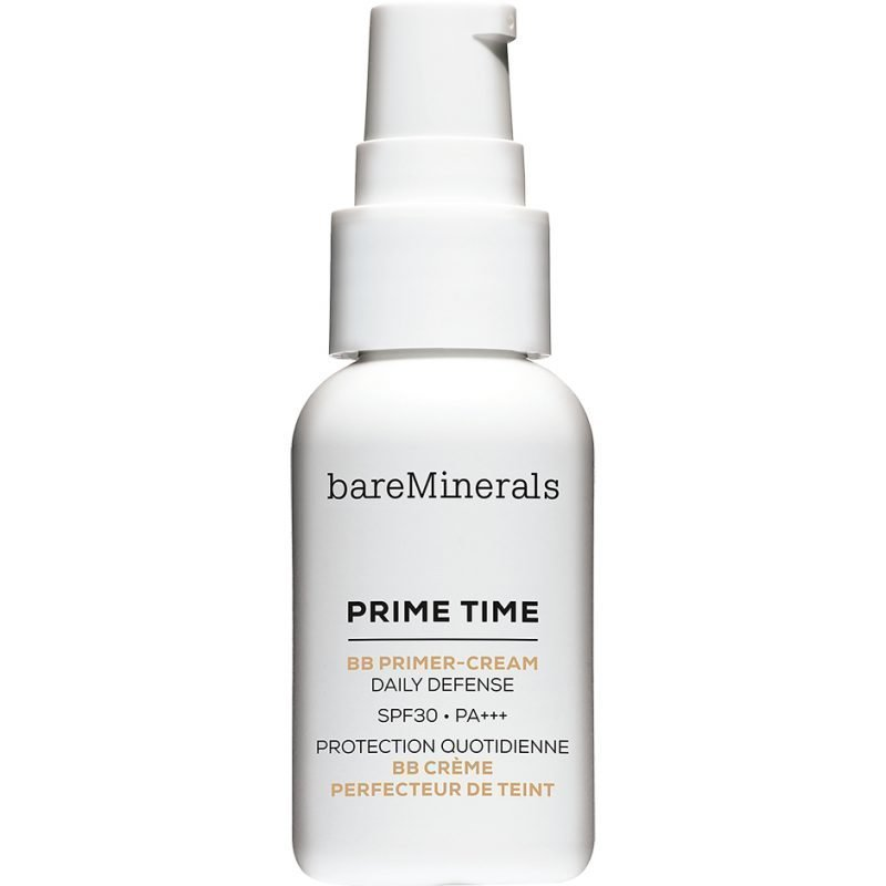 bareMinerals Prime Time BB Primer Cream SPF30 Tan 30ml