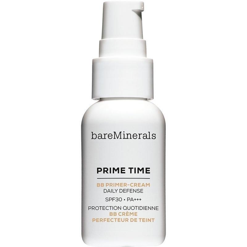 bareMinerals Prime Time BB Primer Cream SPF30 Tan 30ml
