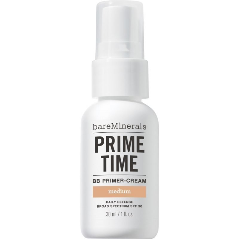 bareMinerals Prime TimeCream SPF30 Medium 30ml