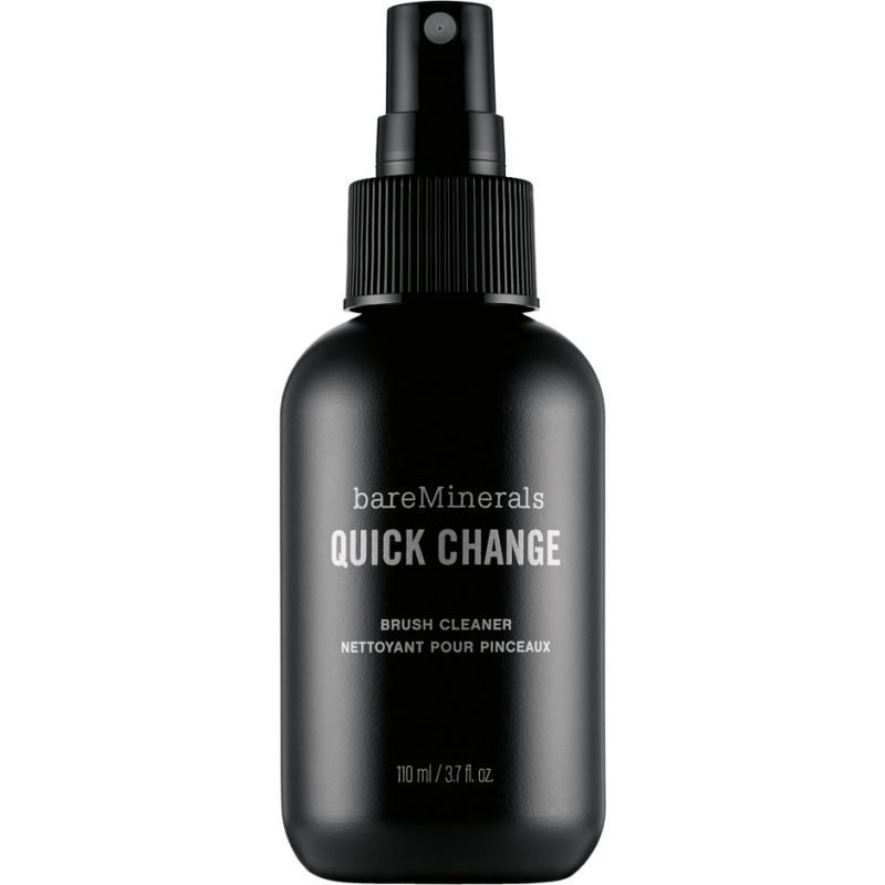 bareMinerals Quick Change Brush Cleaner 110ml