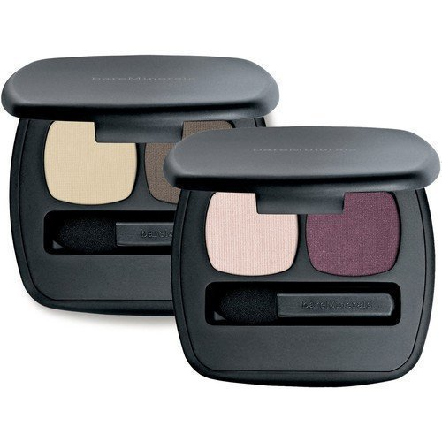 bareMinerals READY Eyeshadow 2.0 The Big Debut
