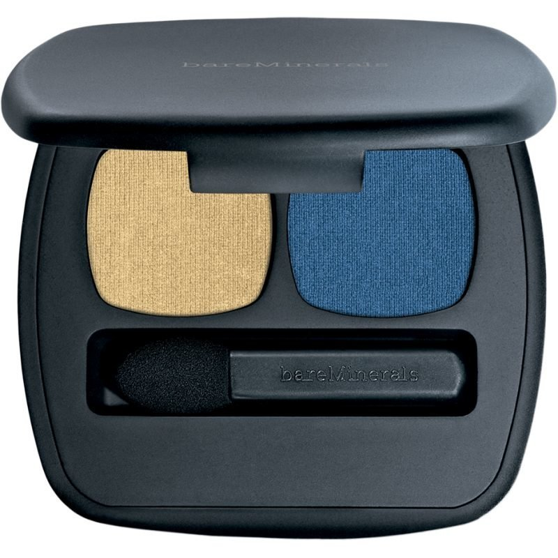 bareMinerals Ready Eyeshadow Duo 2.0 The Grand Finale 3g