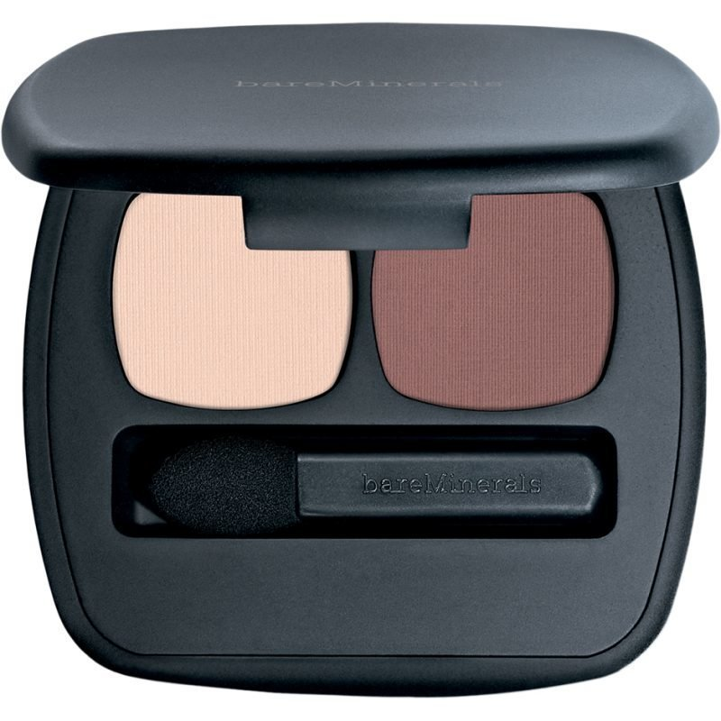 bareMinerals Ready Eyeshadow Duo 2.0 The Nick of Time 3g