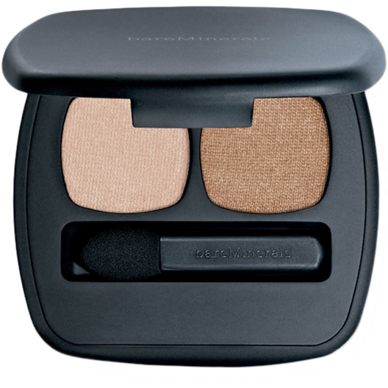 bareMinerals Ready Eyeshadow Duo 2.0 The Top Shelf 3g