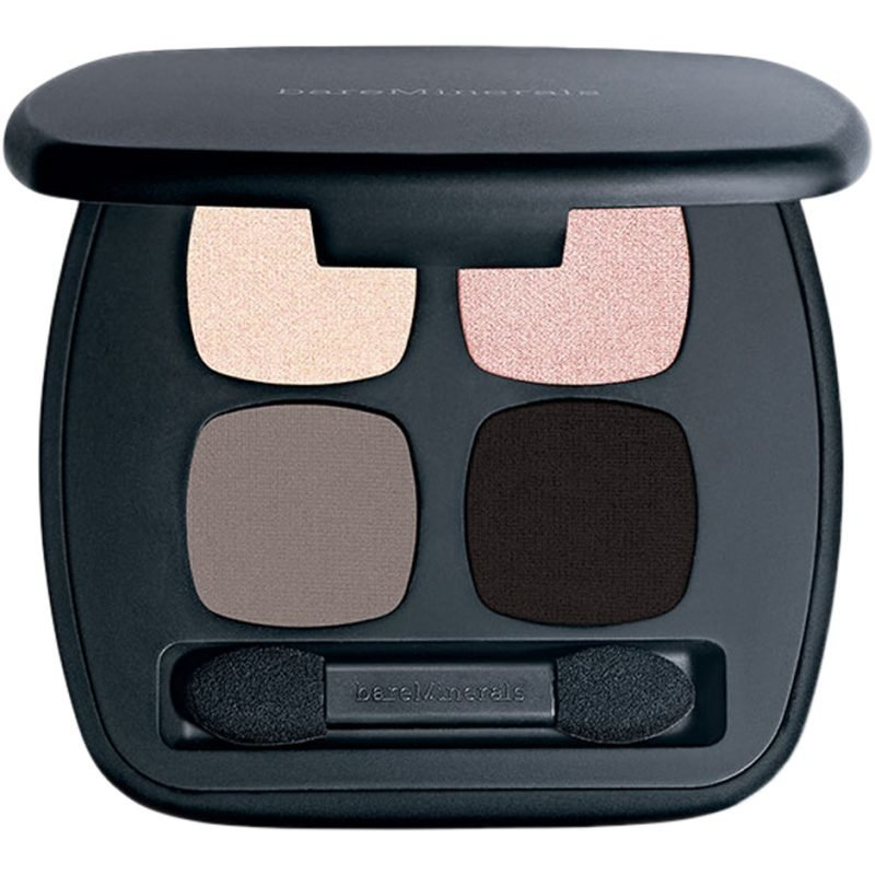 bareMinerals Ready Eyeshadow Quad 4.0 The Good Life 5g
