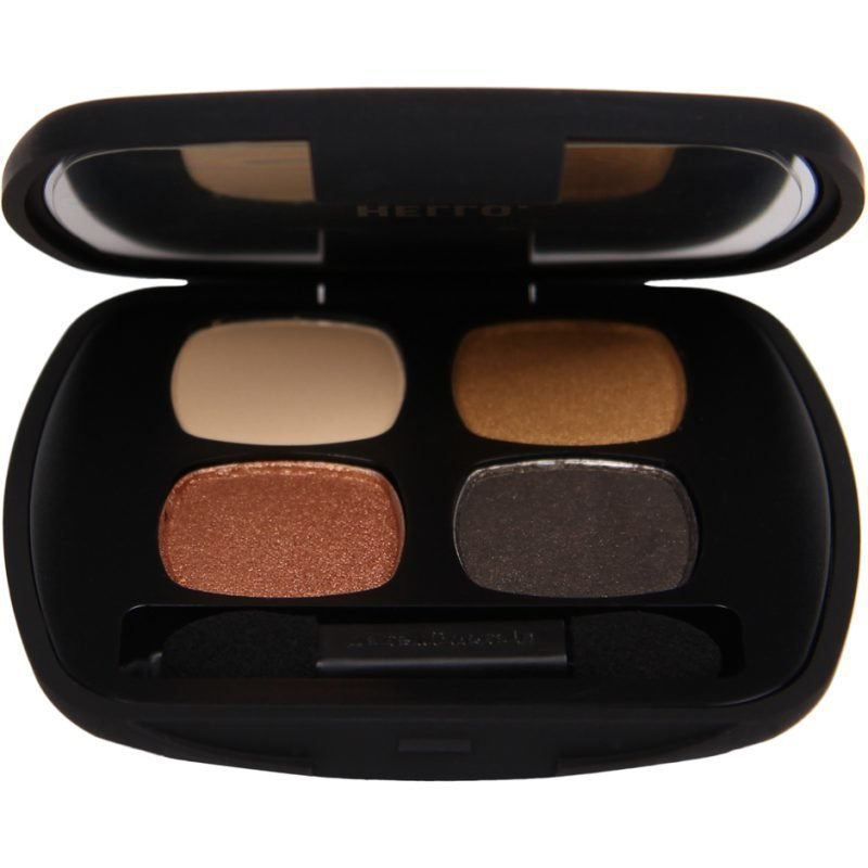bareMinerals Ready Eyeshadow Quad 4.0 The Soundtrack 5g