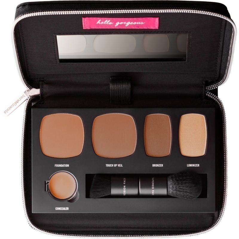 bareMinerals Ready To Go Complexion Perfection Palette R310 Medium Tan
