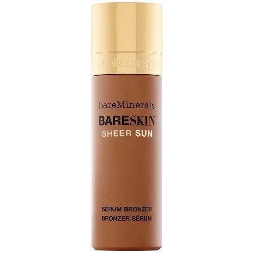 bareMinerals Sheer Sun Serum Bronzer