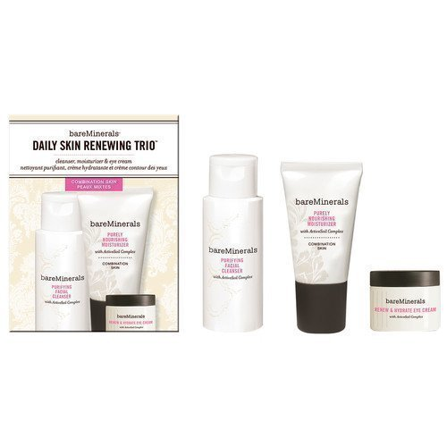 bareMinerals Skincare Kit Normal/Combination Skin