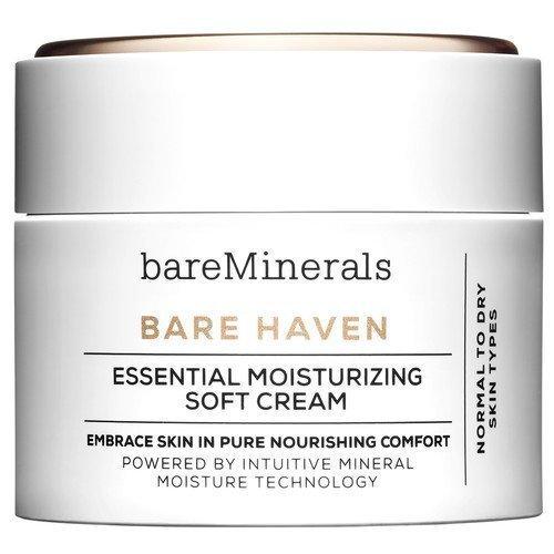 bareMinerals Skinsorials Bare Haven Essential Moisturizing Soft Cream
